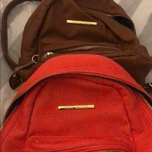 Steve Madden small backpacks